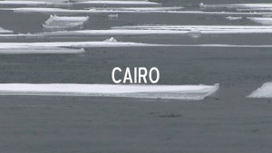 Cairo - Nick Jordan and Jacob Cartwright