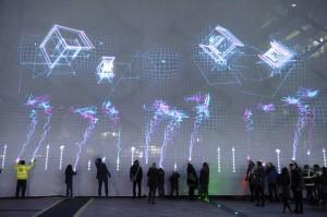Pixel Pyros, Future City 2015