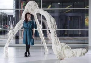Nicola Ellis: Sculpture exhibition and artist's talk