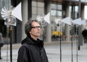 Audible Forces: Sound Art Show and Environmental Installation